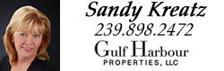 Realtor in Gulf Harbour Yacht & Country Club Sandy Kreatz